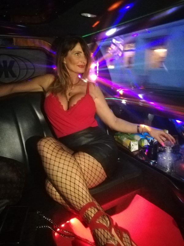 Party Limousine