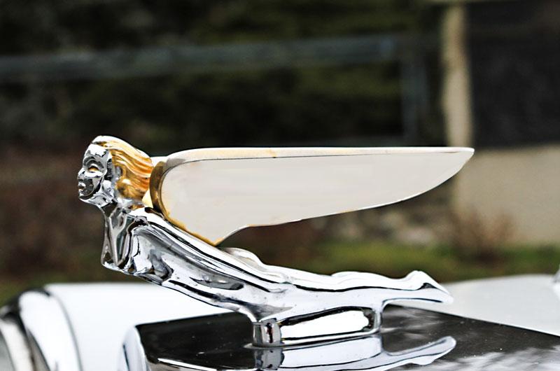Edle Stretchlimousine Royal Limousine