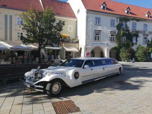 Limousine mieten Wiener Neustadt