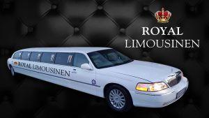 Limousine mieten, Partylimo, Stretchlimousine mieten