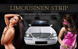 Limousine mieten, Stretchlimousine mieten, Limousinenservice