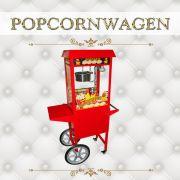 Popcorn mieten