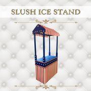 Slush Ice Stand mieten