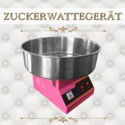Zuckerwatte Wien mieten