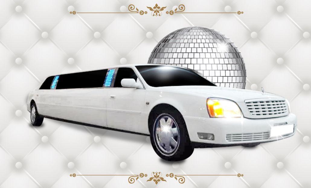 Limousine mieten