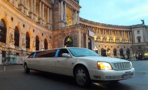 Limousine mieten Wien
