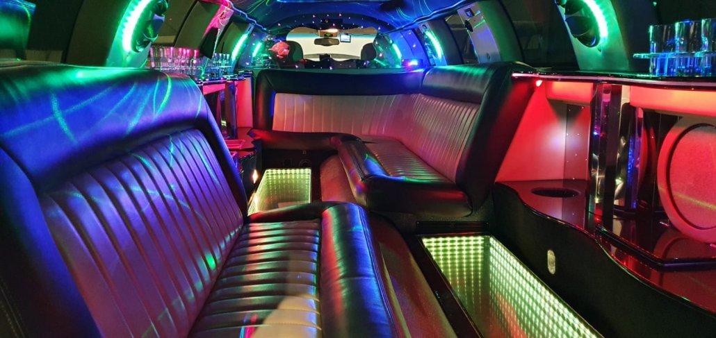 Party Limousine mieten